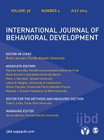 IJBD Journal Cover